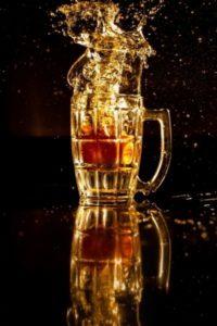 La bière, mauvaise pour le psoriasis