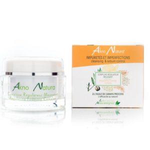 Soin naturel acné Akno Natura