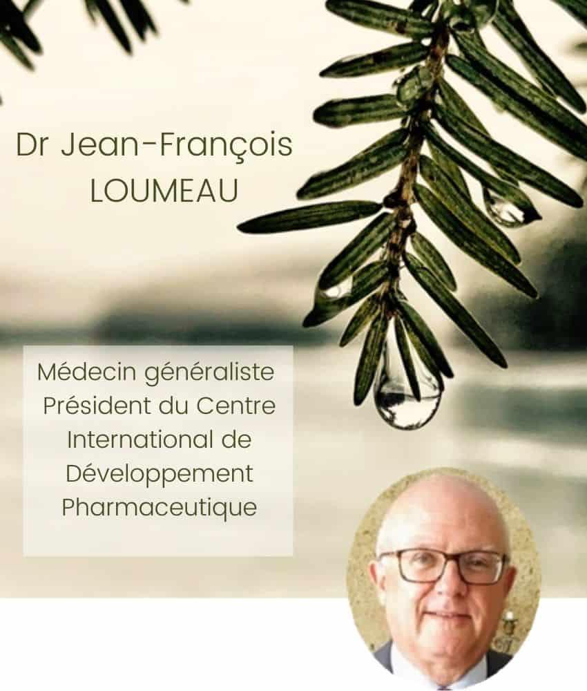 Docteur Jean-François Loumeau
