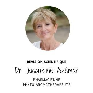 Auteur Docteur Jacqueliine Azémar