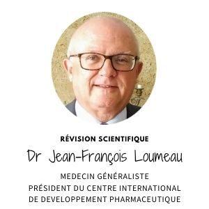 Auteur Docteur Loumeau