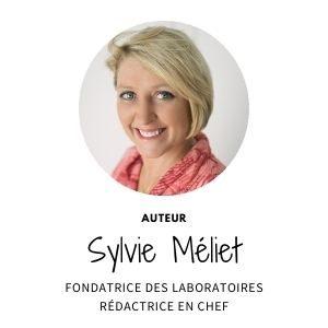 Auteur Sylvie Méliet