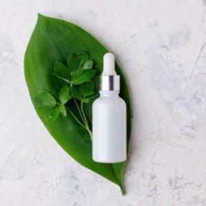 huiles végétales pour cicatrices d'acné
