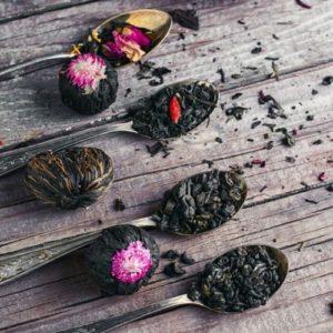 Le thé, un remède pour soigner l'acné