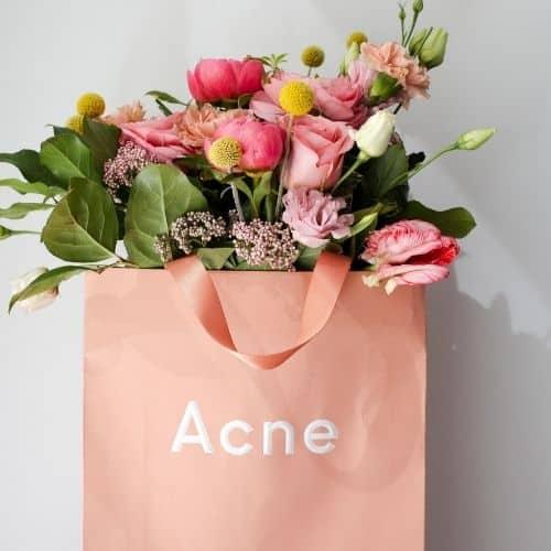 Questions acné